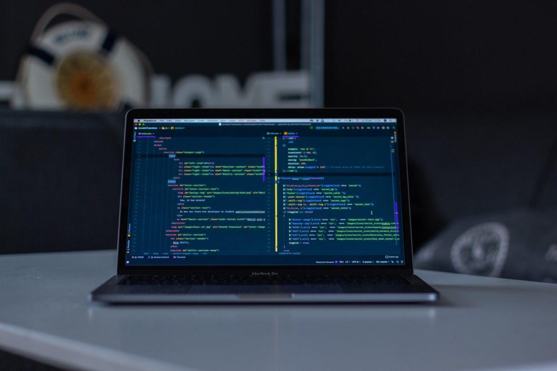 Best Laptop for Python Programming