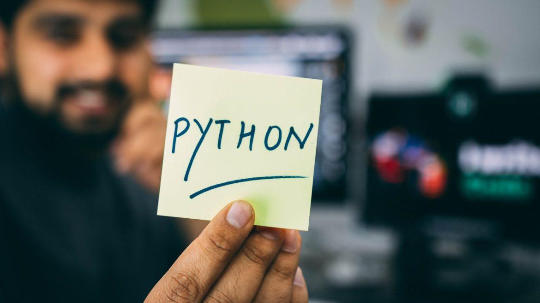 Is Python a Programming Language or Scripting Language?