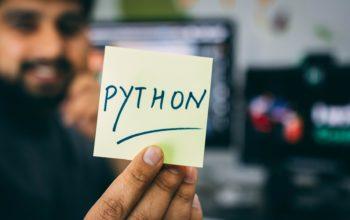 Is Python a scripting language