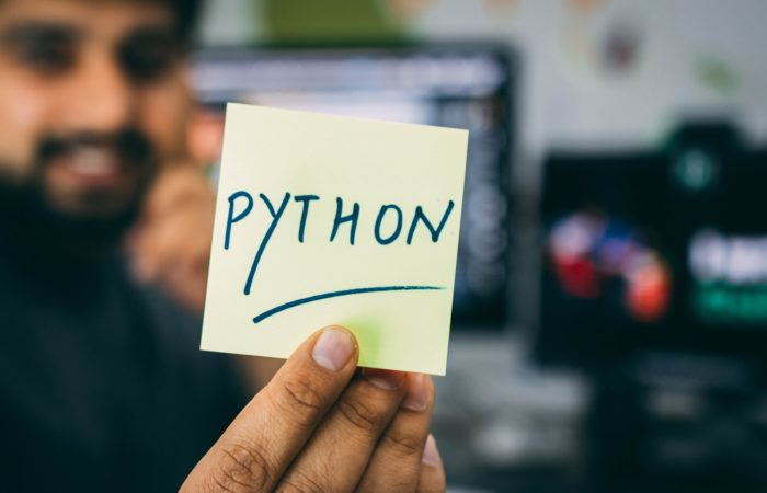 Is Python a scripting language
